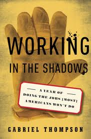 working in Shadows