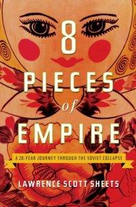 8 pieces of empire