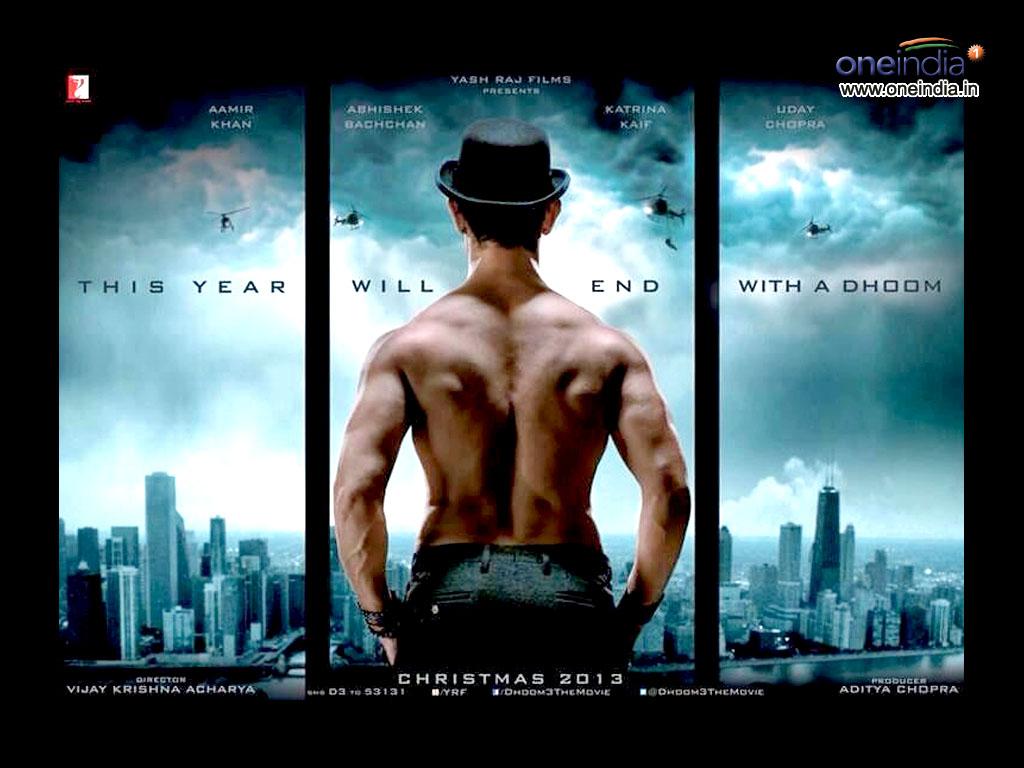 Dhoom: 3 (2013) Full movie ~ Watch Full movie In HD