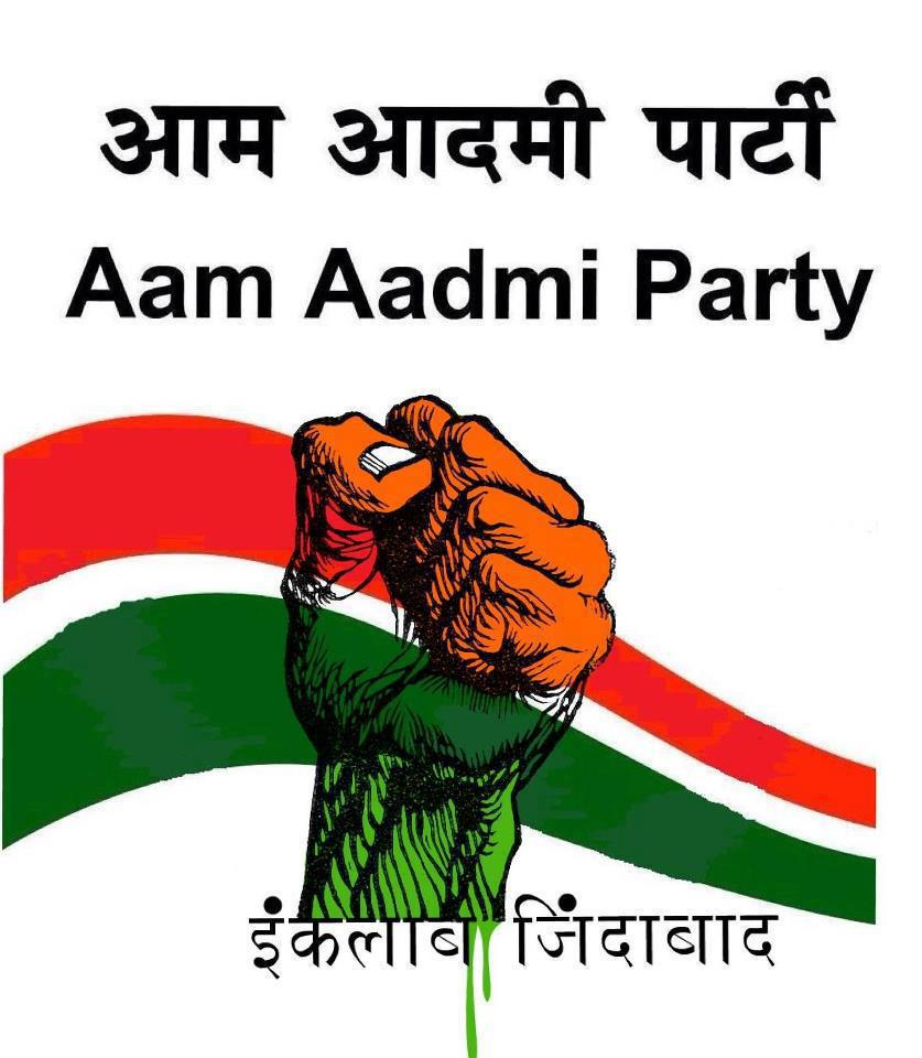 Aam Aadmi Party My Decision To Support Vinod Narayan