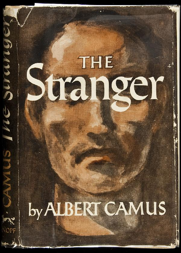 the many faces of death in the novel the stranger by albert camus Curtis braught english a1 hl would literature word count 951 camus' absurdity of death key passage detailed study (2c) albert camus was one of many philosophers that furthered the recognition of the absurdity of human existence.