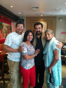 Mohanlal and us