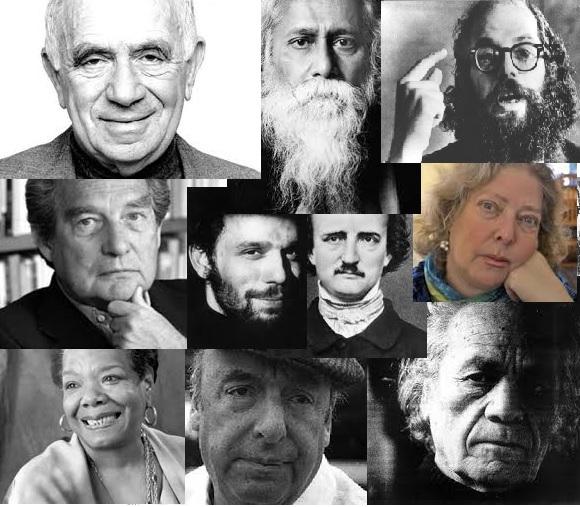 Poets I Love