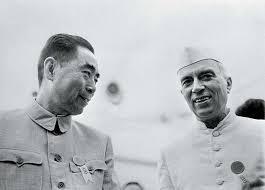 china nehru