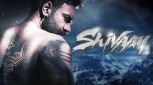 shivaay-review
